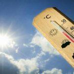 طقس اليوم: الحرارة تصل الى 46 درجة