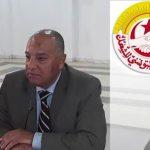 تعرّض لاعتداء يوم 30 جوان: اتحاد الشغل يعلن عن تعكّر صحّة منعم عميرة