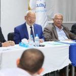 النهضة: نثق في قيس سعيّد ومنفتحون على كلّ الأحزاب لتشكيل الحكومة