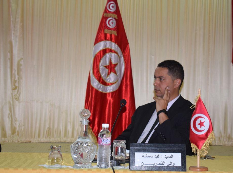 """والي القصرين : استنفار أمني وصحي لصدّالأفارقة والسوريين """"الحارقين"""" وإيقافهم"""