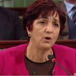 سامية عبو: مشروع قانون لإحداث بلدية جديدة بولاية تونس