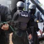 سوسة: الإطاحة بخليّة ارهابية خططت لاستهداف منشآت ودوريات أمنية