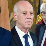 التيّار: الغنّوشي انحرف بدور البرلمان نحو صراع مع سعيّد والفخفاخ