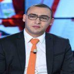 """زياد الغناي لنواب النهضة: """"ألغيتم أصواتكم وسيُلغيكم تاريخ تونس من صفحاته"""""""