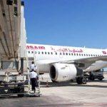 """""""تونيسار"""": تراجع عدد المُسافرين بـ 97 % والعائدات بـ 95 %"""