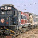 شركة السكك الحديديّة: 600 مليار خسائر بسبب الاعتصامات