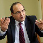 صدور قراري تعيين عماد بوخريص وإعفاء شوقي الطبيب بالرائد الرسمي