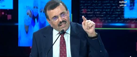 العريض: منح الثقة لحكومة المشيشي غير مضمون