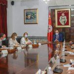 مجلس وزاري يوصي بتوعية المواطنين بخطر عودة كورونا وبإجبارية حمل الكمامات