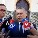 نبيل القروي: المشيشي فرح بينا ...ونريد حكومة للعمل وليس للنهب