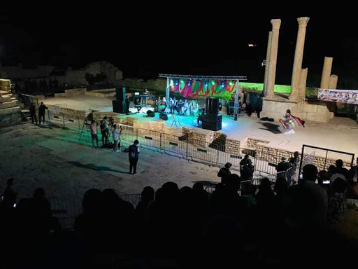 توقيا من كورونا: إيقافكل الأنشطة الثقافية بولاية القصرين