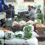 ولاية القصرين: منع انتصاب الباعة بكلّ الأسواق بداية من يوم غد
