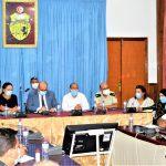 الكاف: لجنة مجابهة الكوارث تقترح فرض حظر التجوّل لأسبوع