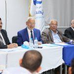 في اجتماع ترأسه الغنوشي: النهضة تناقش تركيبة الحكومة المقترحة