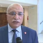 الهاروني: لا يمكن تشكيل حكومة بأحزاب أقليّة وترك الأحزاب الرئيسية