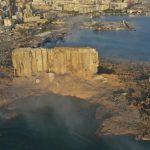 خبراء فرنسيّون: انفجار بيروت خلّف حفرة بعمق 43 متراً