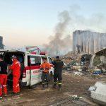 اتحاد الشغل يُقرّر إرسال مُساعدات إلى لبنان ويدعُو لحملات تضامن