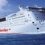 شركة الملاحة: وُجوب إستظهار المُسافرين لمرسيليا بتحليل سلبي لكورونا