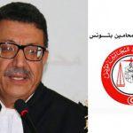 بودربالة: فتح بحث ضد رئيس مركز المروج 5 ومساعده في الاعتداء على محامية