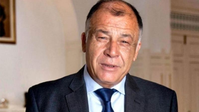 """ناجي جلّول يؤسس حزب """"الائتلاف الوطني التونسي"""""""
