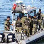 """وزارة الدفاع: إنقاذ 7 """"حرّاقة"""" من الغرق"""