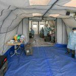 نائب مدير الصحّة بقابس: 47 إصابة جديدة بكورونا في الحامة