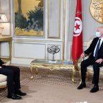 سفير فرنسا يجدد استعداد بلاده دعم تونس بـ 350 مليون دينار