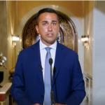 وزير خارجية ايطاليا بعد لقاء سعيد: لا مجال لبقاء من يصل أراصينا بطريقة غير نظامية