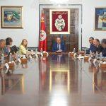 رئاسة الحكومة: إقرار إجباريّة حمل الكمّامات وتغيير تصنيف 3 دول