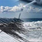 معهد الرصد الجوي: رجة أرضية بمعتمدية دقاش