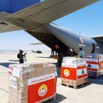 اتّحاد الشغل: توزيع فائض المساعدات للبنان على دور المسنين وفاقدي السند