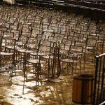 بلدية قرطاج: منع الحفلات والعروض الفنية بالمسرح الأثري