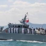 """وزارة الدفاع: إنقاذ 9 """"حرّاقة"""" من الغرق بقليبية"""