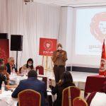 قلب تونس يقرر منح الثقة لحكومة المشيشي