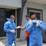قابس: إجراءات وقائيّة جديدة لحصر الحالات المُصابة بكورونا