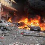 استنفار بلبنان: الشرطة تكشف الأسباب الأولية لانفجار بيروت الضخم