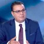 المغزاوي: حكومة كفاءات مُستقلّة ليست الحل وستُعيد انتاج الأزمة