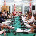 البرلمان: الثلاثاء القادم عرض حكومة المشيشي المقترحة على جلسة منح الثقة