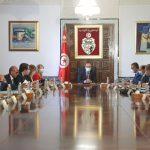 """منها جائزة """"مي الجريبي"""": مجلس وزراء يُصادق على مشاريع قوانين بمناسبة عيد المرأة"""