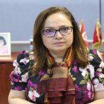 نصاف بن عليّة تؤكّد إعفاءها من مهامها على رأس لجنة مجابهة كورونا