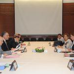 وزارة أملاك الدولة: اتفاق مع بلدية تونس على فضّ الإشكاليات العقاريّة