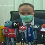 الحبيب الكشو: لن يدخل أحد إلى تونس دون الاستظهار بتحليل سلبي