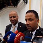مخلوف: أكدت للمشيشي على وجوب تكوين حكومة حزبية