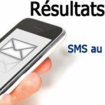 """باكالوريا 2020: موعد التسجيل بـ""""SMS"""" للحصول على نتائج دورة المراقبة"""