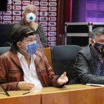 بعد القبض عليه.. وفاة رئيس الاتحاد الفنزويلي لكرة القدم