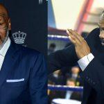 تأجيل النزال الاستعراضي بين أسطورة الملاكمة تايسون وروي جونز