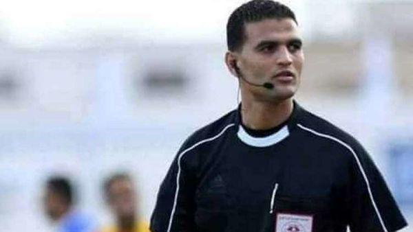 """دعوة حكم تونسي للتدرّب على تقنية الـ""""فار"""""""