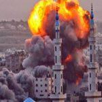 شدّدت عليه الحصار ومنعت دخول الوقود: اسرائيل تشنّ غارات جديدة على قطاع غزّة