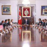 مجلس الوزراء يقرّ وجوبية حمل الكمّامات ويُصادق على 9 أوامر حكومية و6 مشاريع قوانين