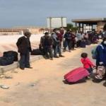 جمعية إنقاذ التونسيين العالقين بالخارج تدعو سعيّد للتدخّل